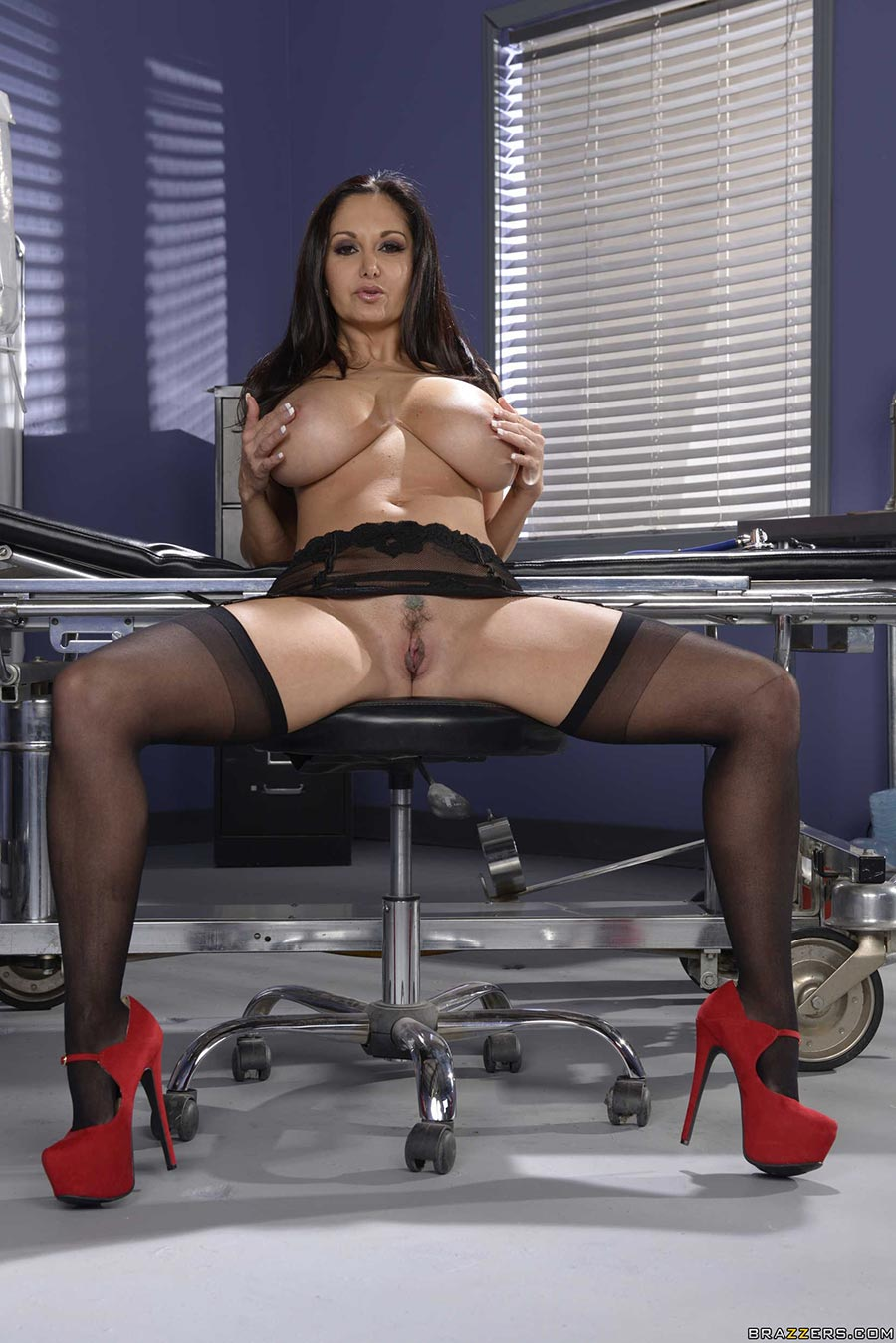 Ava Addams's New pictures